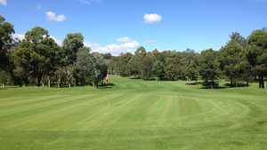 Woodville GC