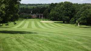 Stanmore GC
