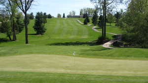 Saint Albans GC: #10