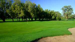 Tamworth GC