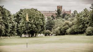Abbey View GC