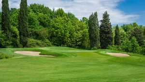 Golf Nationale: #1