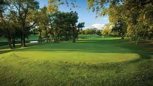 Coachman's Golf Resort - Red