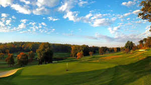Huntingdon Valley CC