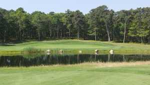 Bass River GC