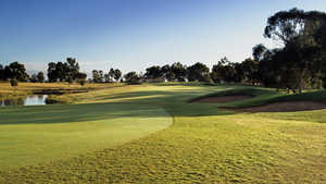 Rich River Golf Club Resort - East: #17
