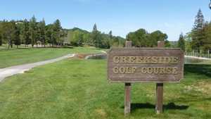 Rossmoor GC - The Creekside