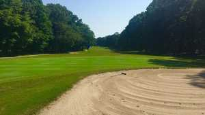 Newport News GC
