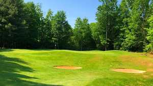 Saratoga Lake GC: #15