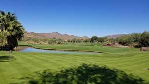 Rancho Manana GC