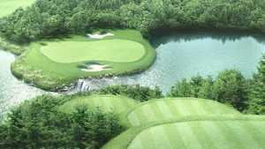 Club Mow Golf & Lifestyle - Wild: #5