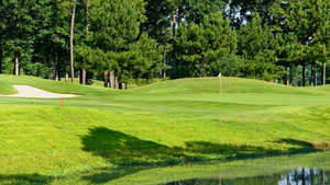 Chenal CC - Founders