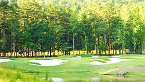 Chenal CC - Bear Den Mountain: #4