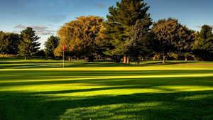 Urubo Golf CC