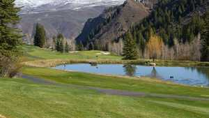 Beaver Creek GC