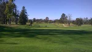 Napa GC at Kennedy Park
