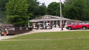 Broadview GC: clubhouse