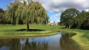 Wetherby GC: #18