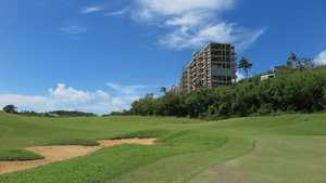 Fairways & Bluewater Resort GCC