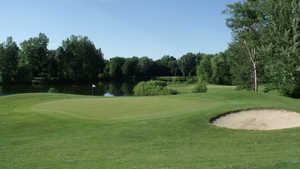 Chisholm Hills GC