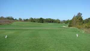 Crown Hill GC: #1