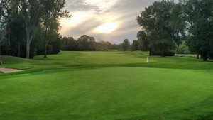 Currie GC