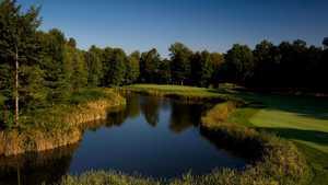 Cutters' Ridge GC at Manistee National Golf & Resort