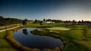 Manistee National Golf & Resort
