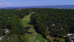 Port Royal GC: Aerial