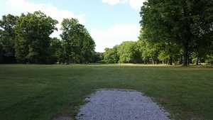 University Park GC