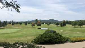 Trempealeau Mountain GC