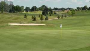 Red Oaks GC