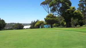 Mollymook GC - Beachside: #9