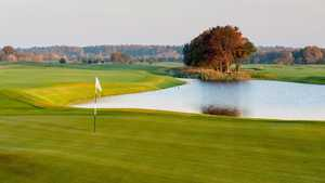 Jurmala Golf Club & Hotel - Jurmala