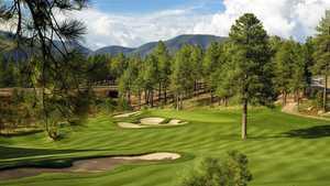 Pine Canyon Club