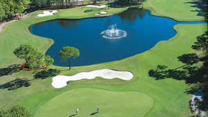 Innisbrook RGC - Copperhead: #12