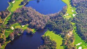 Island at Innisbrook