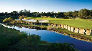Innisbrook RGC - South: #9