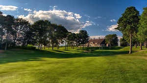 Olde Barnstable Fairgrounds GC: #18