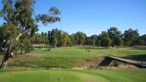 Gundagai District GC