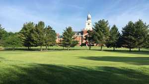 Rutgers University GC
