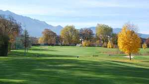 Thunersee GC - 9 Hole: #4