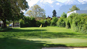 Thunersee GC - 9 Hole Pitch & Putt