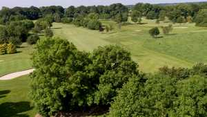 Corrstown GC - Orchard: #7