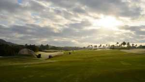 Punta Mita Club de Golf