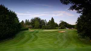 Cotswolds Club Chipping Norton: #18
