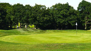 Slinfold GCC - Short