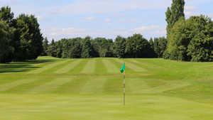 Wexham Park Golf Centre - Green