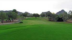 Tucson Estates GCC