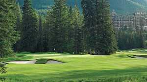 Banff Springs GC